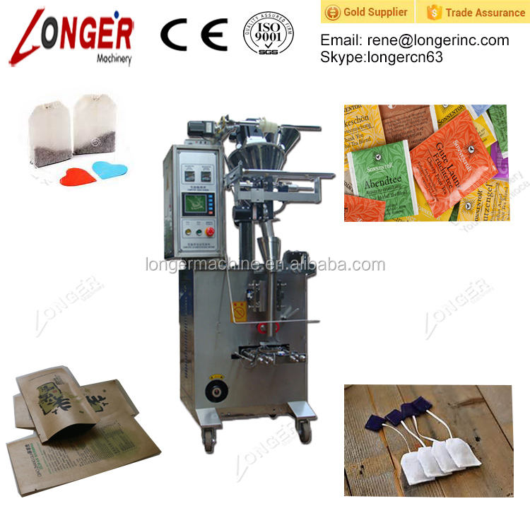 Great Performance Powder and Granule Packaging Machine