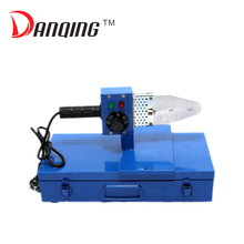 20/63mm hand tools PB PVC PPR PE pipe welding machine for plastic pipe/ppr pipe socket fusion welding machine tool