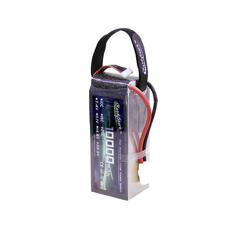 Deep Cycle Rechargeable lipo 11.1V 1300mAh 30C replacement battery for power tools