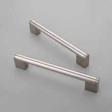 Fancy high quality kitchen cabinet handle pull 6009
