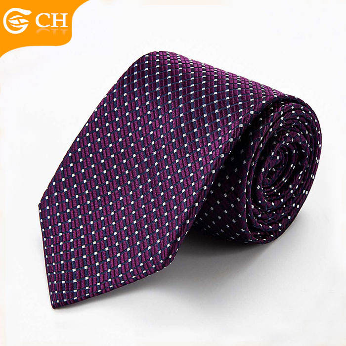Wholesale Fashion Style in Stock Silk Fabric Girls Tie All Kinds of Neckwear Ties