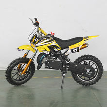 High quality mini moto cross 49cc 4-stroke pocket dirt bike for sale