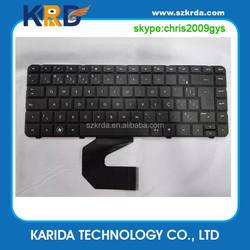 New Brazil Brazilian language laptop keyboard for HP G4 G6 G4-1000 G6-1000 CQ43 430 keyboard