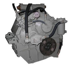 Marine Gearbox Transmission Hangzhou Advance HC300 ratio 4:1 to 8:1