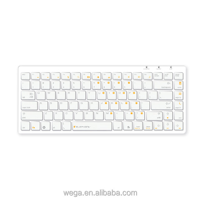 OEM custom logo good quality thin light weight no numeric pad mini size USB office wired keyboard with anti dust cover