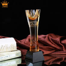 2018 New product direct wholesale cheap high quality custom laser trophy and medals awards blank funny custom dildo trophy
