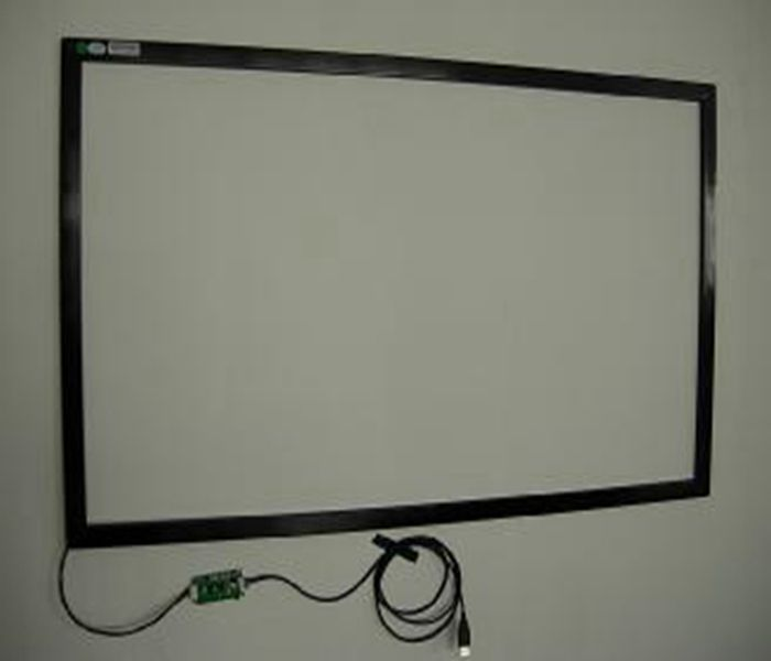 "19.5""hot selling size Infrared touch screen for kiosk touch"