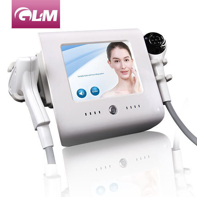Home use facial beauty machine for skin tightening,face lifting,wrikle removal