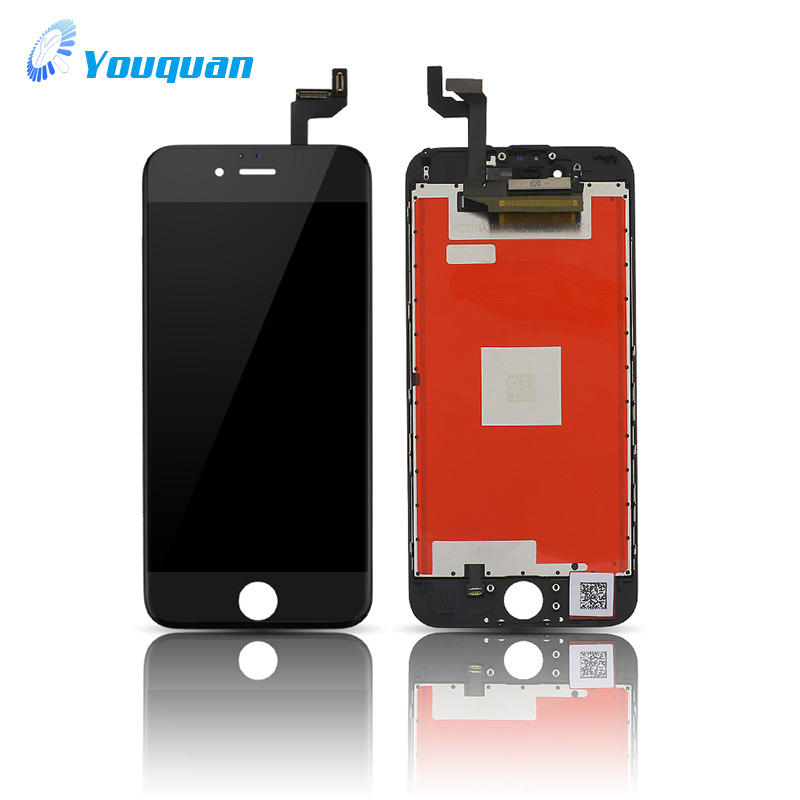 High quality lcd touch screen for iphone 6s display replacement