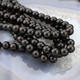 SB0705 Wholesale Black Ebony Natural Wood Beads, 108 Sandalwood Beads,Aromatic Buddha Meditation Beads
