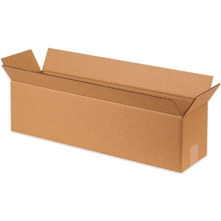 long packaging box