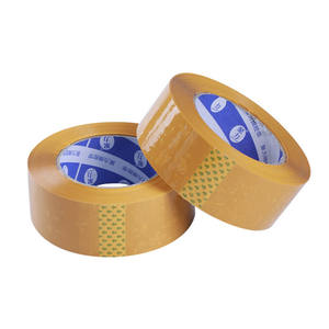LOW Cheap Price Strong Adhesive Tape Clear Sealing Packaging Tape Transparent Tape For Packaging