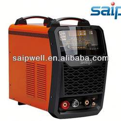 2013 the newest ac 220v welding machine mma aluminium inverter welding machine with CE