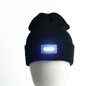 apparel LED beanie