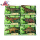 6 In 1 3D Dinosaur For 2020 New Large Soft Rubber Dinosaur Toy With 7P