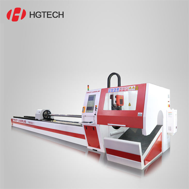 High reliable cnc automatic feeding pipe cutting machine for hose metal tube