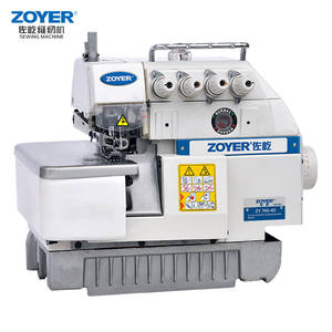 High Quality Direct-Drive Type 4 Thread High-Speed Overlock Sewing Machine