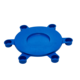 Plastic waterproof pipe flange covers valve covers