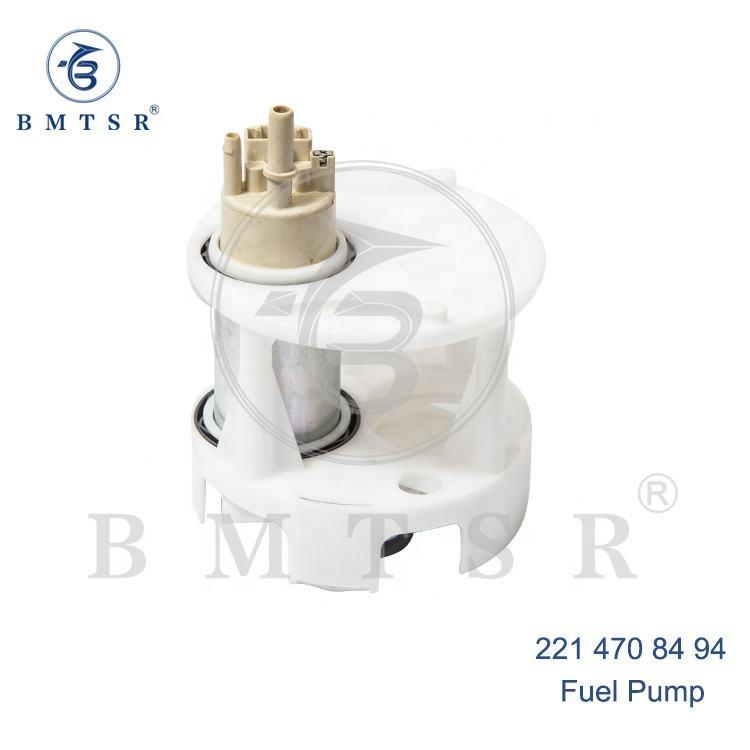 Mercedes-Benz SLK55 AMG CL550 S550 Fuel Pump /& Strainer Set 221 470 84 94