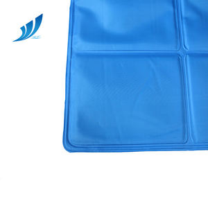 Gel cool cooling mattress memory foam cooling mat ice bed cushion