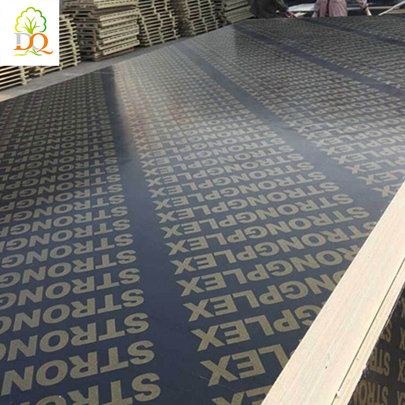 Waterproof film faced shuttering plywood/ ply wood for construction