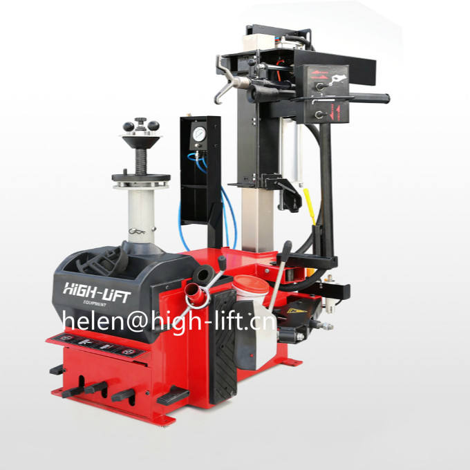 2019 CE/DS-806E motorcycle tire changer/rim diameter between 8-18''