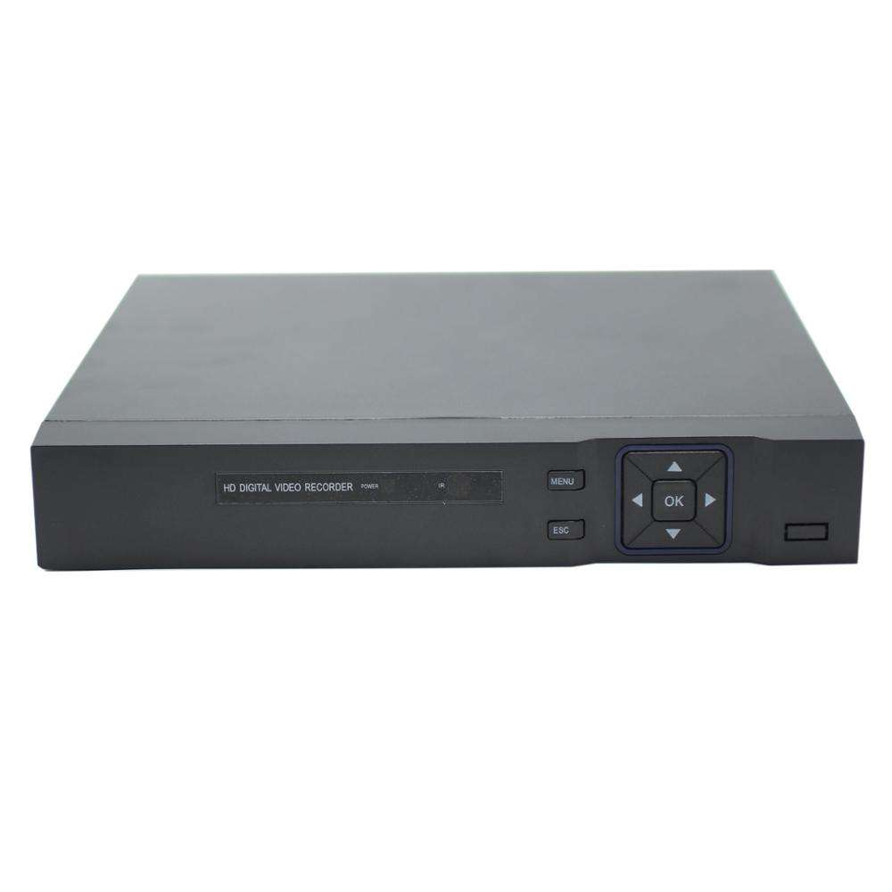 5 in 1 XVR DVR record 4Channel with h 264 network dvr password reset