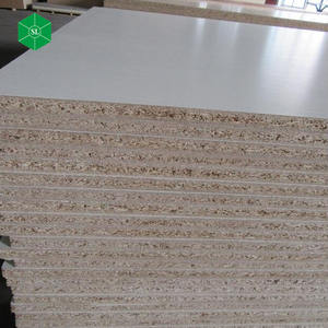 melamine faced 4x8 chipboard sheets 16mm particle board