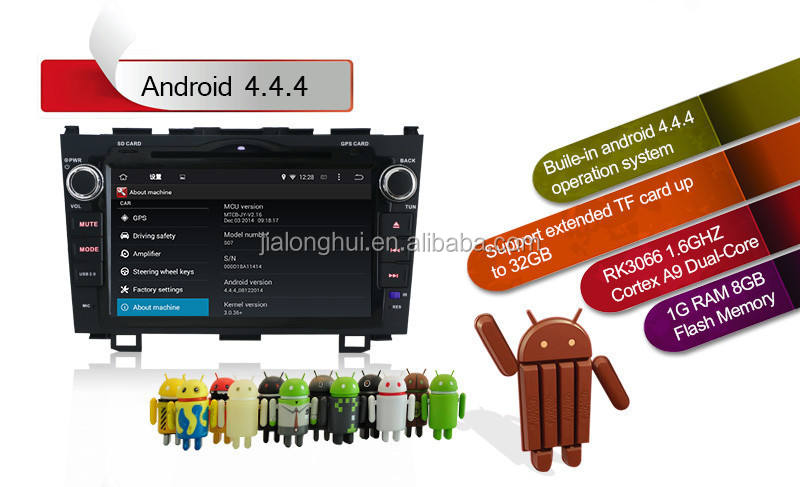 Android 4.4 + Kapazitive HD Touch Screen + GPS + Radio + WIFI + Bluetooth + USB/SD + AUX + SWC + MIC + 9 licht farbe 2din dvd player für TOYOTA HILUX