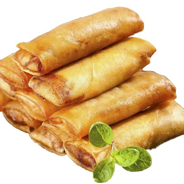 China Frozen Spring Roll