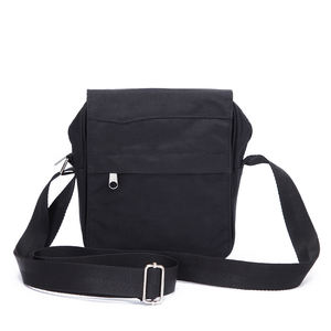 수직 Utility Small Messenger Bag Men Cross 몸 어깨 측 Bag