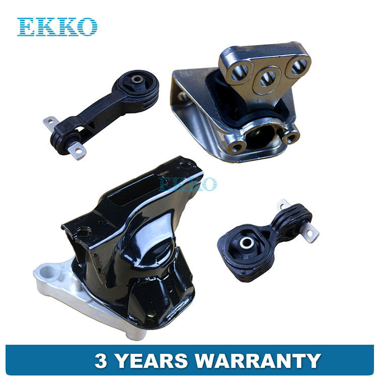 Engine Transmission Mount For 2006-2011 Honda Civic 1.8L Manual Auto MT AT A4546