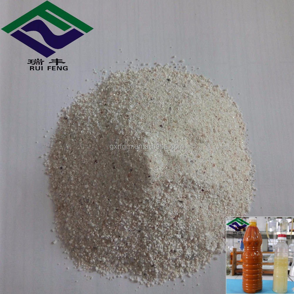 companies looking for distributors in india best selling products granular clay activated bleaching earth