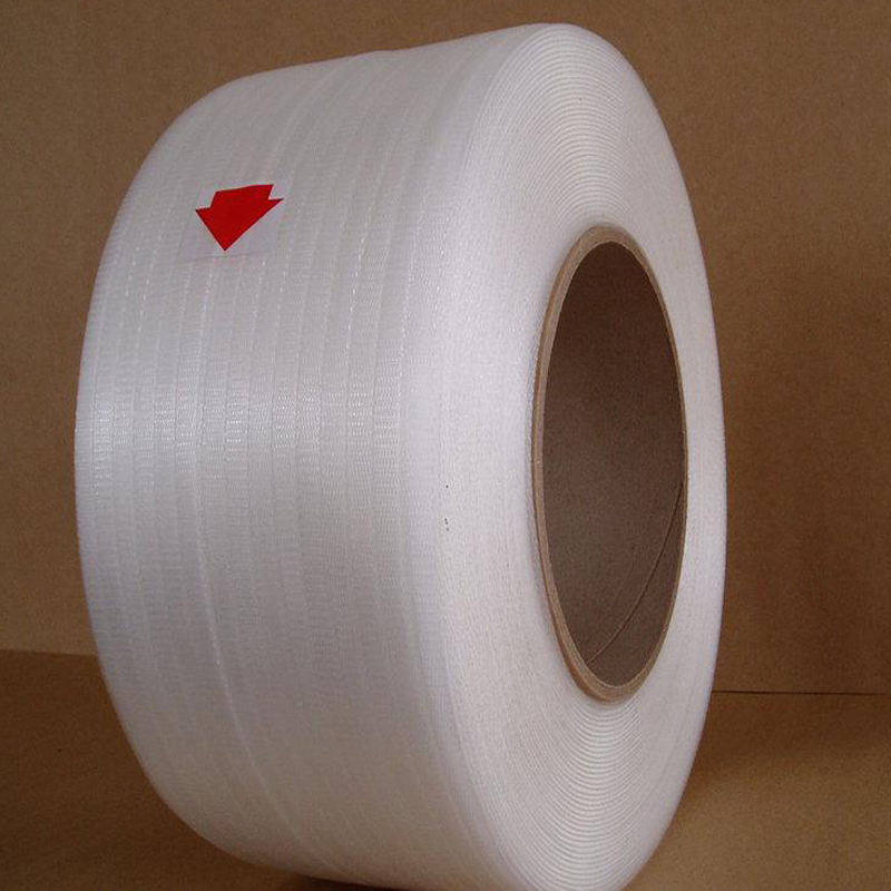 China made PP Strap / PP Strapping Band / Plastic Strip