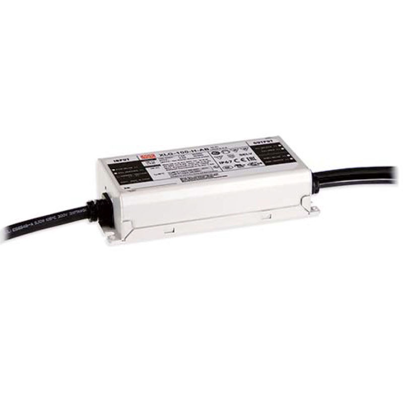 Mean well XLG-100-L-AB 100w 700mA constant current led driver
