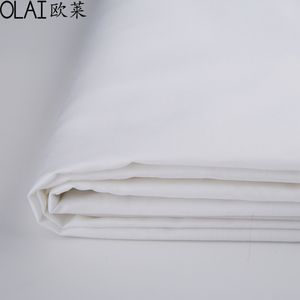 Nantong textile factory wholesale Dobby Plain Weave 100% cotton fabric roll for bed sheets