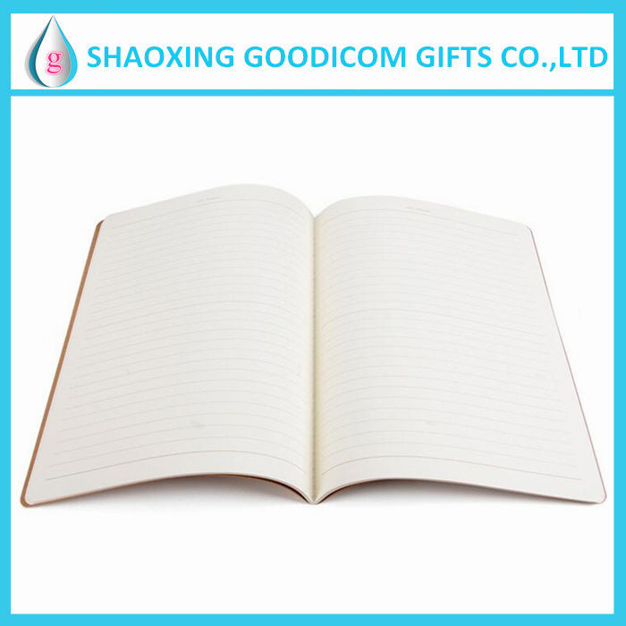 Hot selling custom goedkope oefening school note book