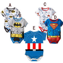 baby clothes factory custom soft printing cotton toddler romper/baby clothes