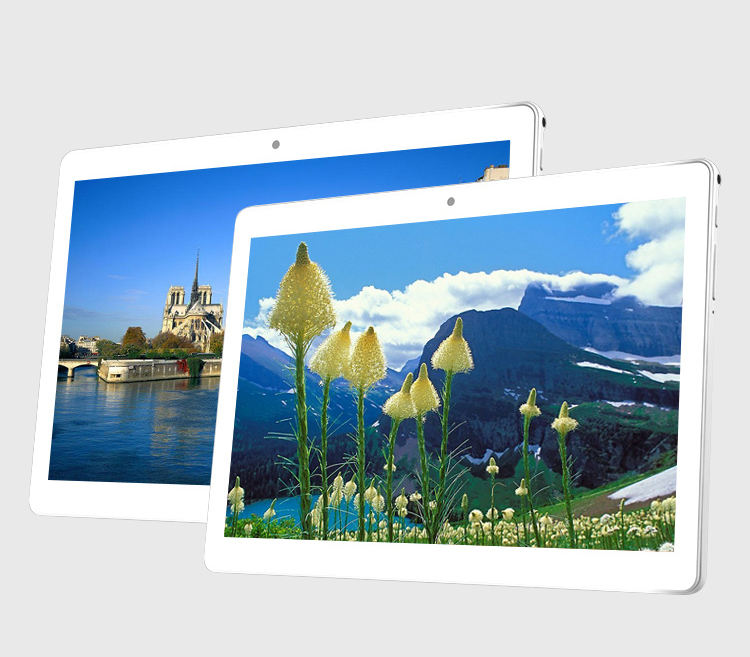 10 inch 5G wifi 1920*1200 quad core tablet pc 2GB +32GB memory metal case android wifi tablet