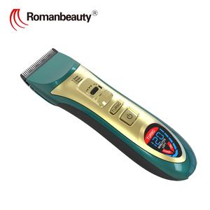 Made in China Custom New Professional DC Motor Trimmer Shaver High Quality Hair Trimmer