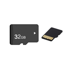 Factory original Micro Real Capacity  64GB 32GB Class 10 Speed  Memory Card For Mobile TF Card