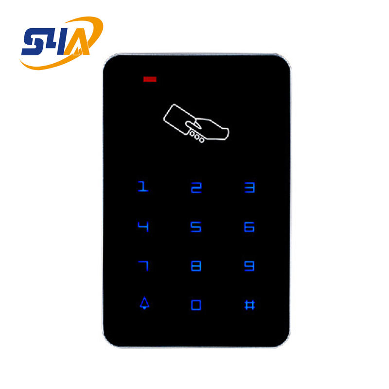 Touch-screen keypad rfid card Reader Access Control
