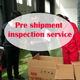China Shanghai Ningbo Yiwu goods inspection service