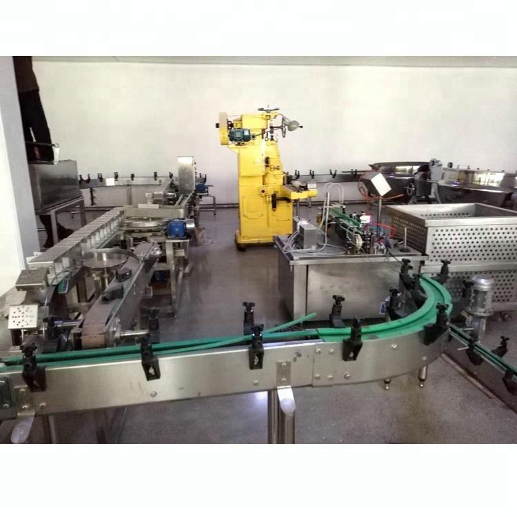 Good quality tuna fish processing line with food grade parts