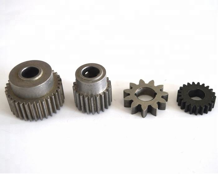 2019 New product good quality Metal gear Hardened Spur Gear with the best price