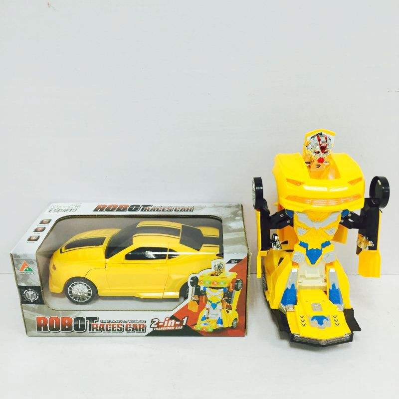 Groothandel Plastic Robot Transformatie Race Auto <span class=keywords><strong>Speelgoed</strong></span>