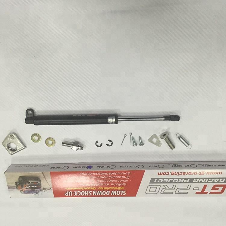 REAR OPEN TAILGATE SLOW DOWN SHOCK UP STRUTS FOR MITSUBISHI TRITON L200 2005-13
