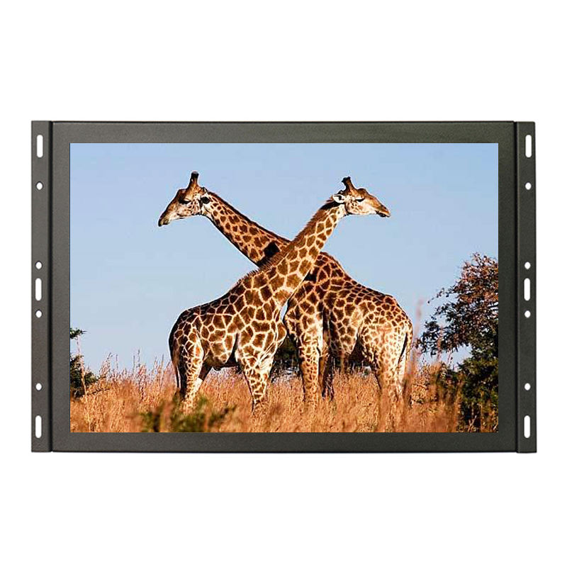 12 inch HD Touch Screen LCD Monitor Open Frame
