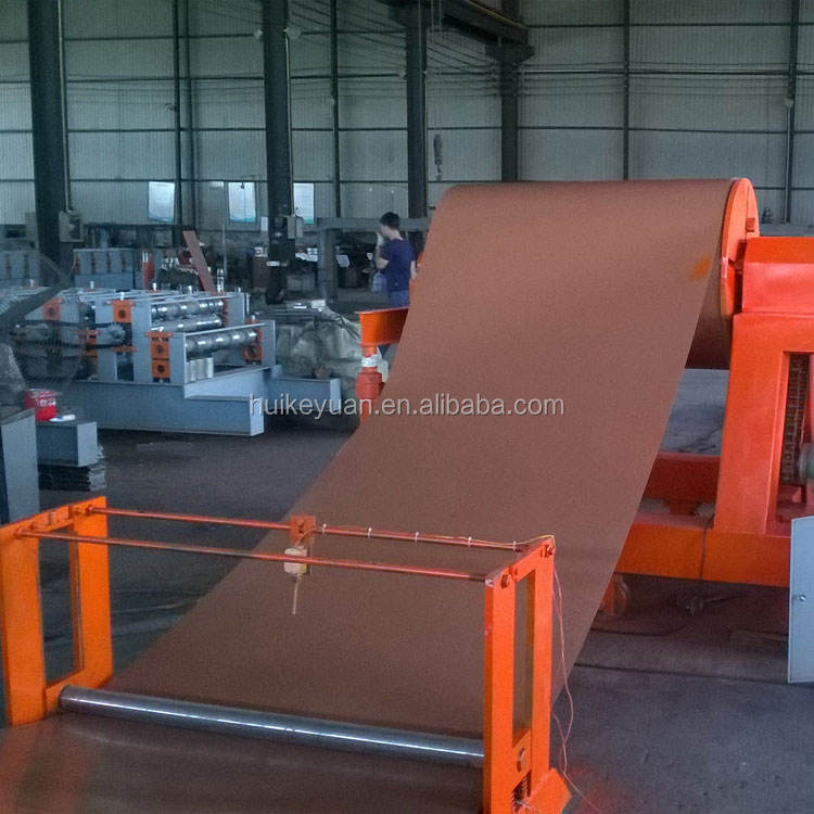 Good Quality Steel Decoiler automatic