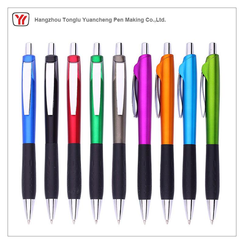 Haute qualité artiste dessin gel <span class=keywords><strong>stylo</strong></span> en plastique avec poignée en caoutchouc